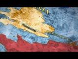 Рим. Рассвет и закат Империи. Фильм 5: Вторжение в Британию.