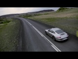 Реклама Porsche 911 (991) Carrera S HD (Порше)