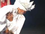 Rumba En La Habana Con Yoruba Andabo. Part III. Santeria, Orishas, Rumba, Afro