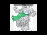 «Мишка Тедди» под музыку Градусы - Ты так красива (OST' Универ Новая Общага). Picrolla